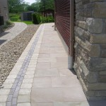 Interlocking & Natural Stone