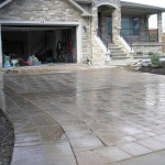 Interlocking Landscaping contractors